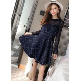 GSS1801X 2pcs-Dress *