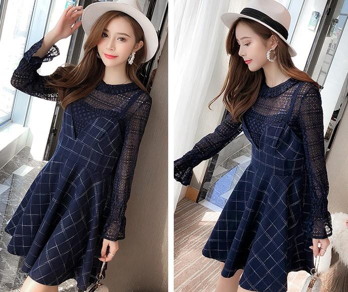 GSS1801 2pcs-Dress navy $20.91 65XXXX7725951-BT2LV251-B