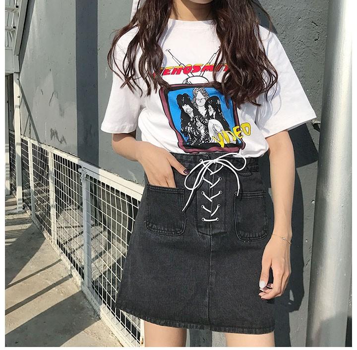 GSS5308 Skirt black,white,light-blue,dark-blue $12.91 29XXXX7726348-OH7LV723-A