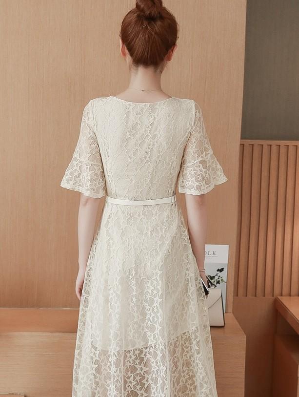 GSS3176 Dress apricot,pink $17.13 48XXXX8167368-EX1LVA003