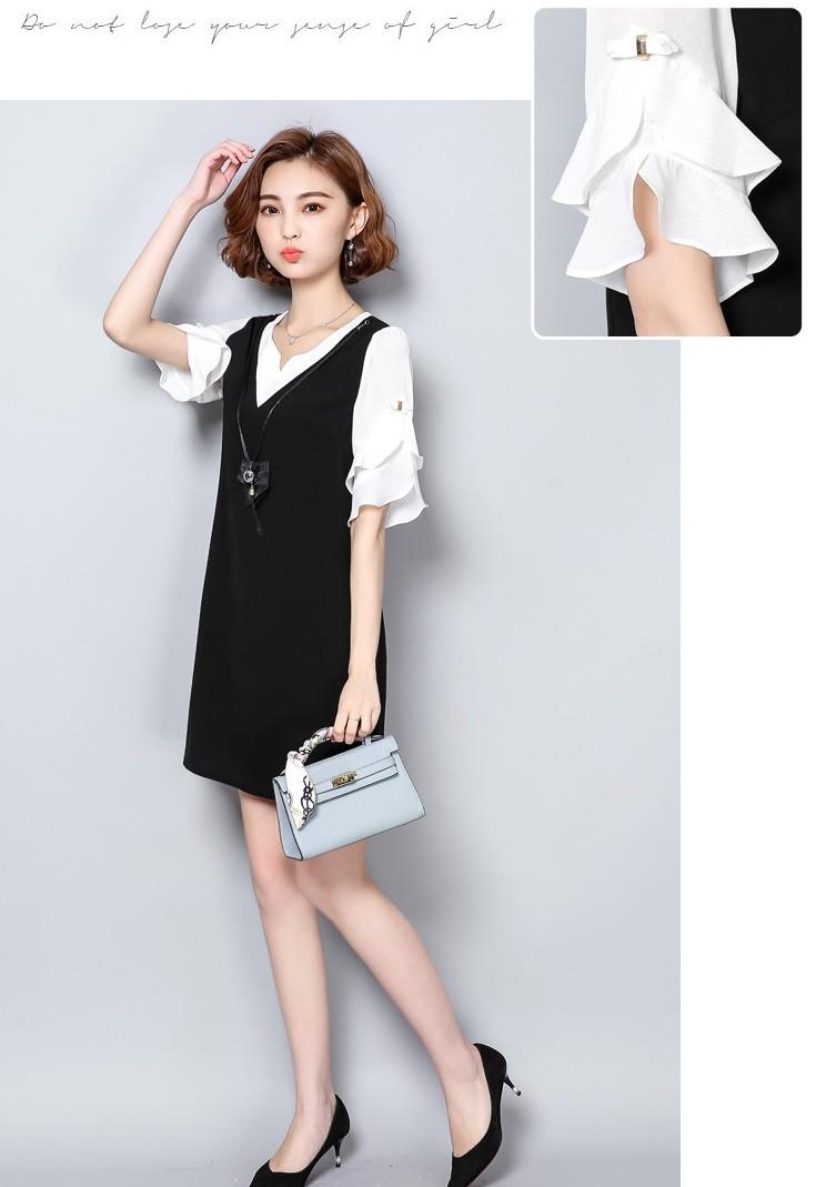 GSS994 Big-Dress black $15.35 40XXXX7767907-EX1LVA044-E