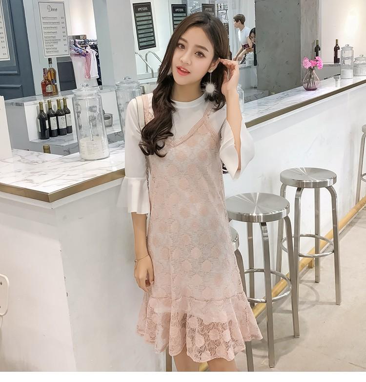 GSS235X 2pcs-Dress*