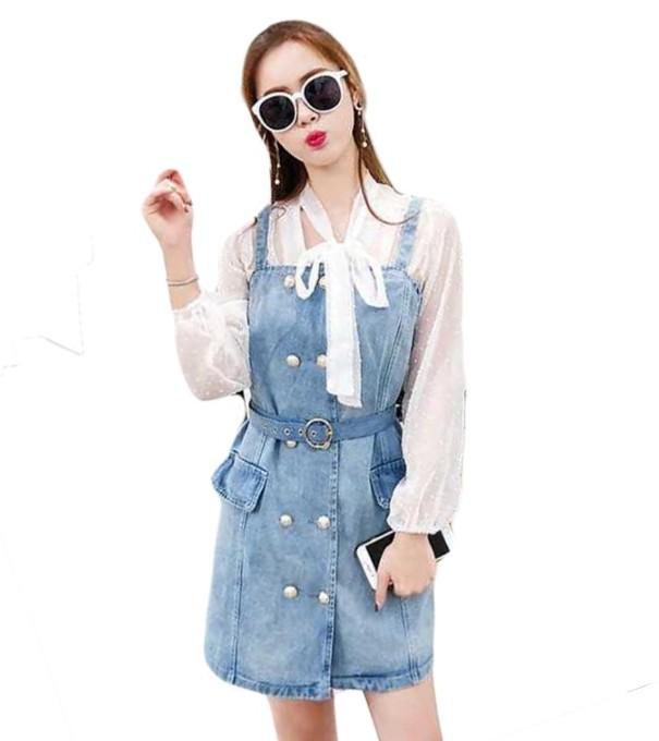 GSS6001X Dress *