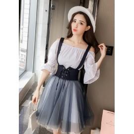 GSS859X 2pcs-Dress*