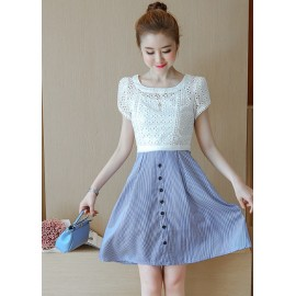 GSS6685X 2pcs-Dress.***
