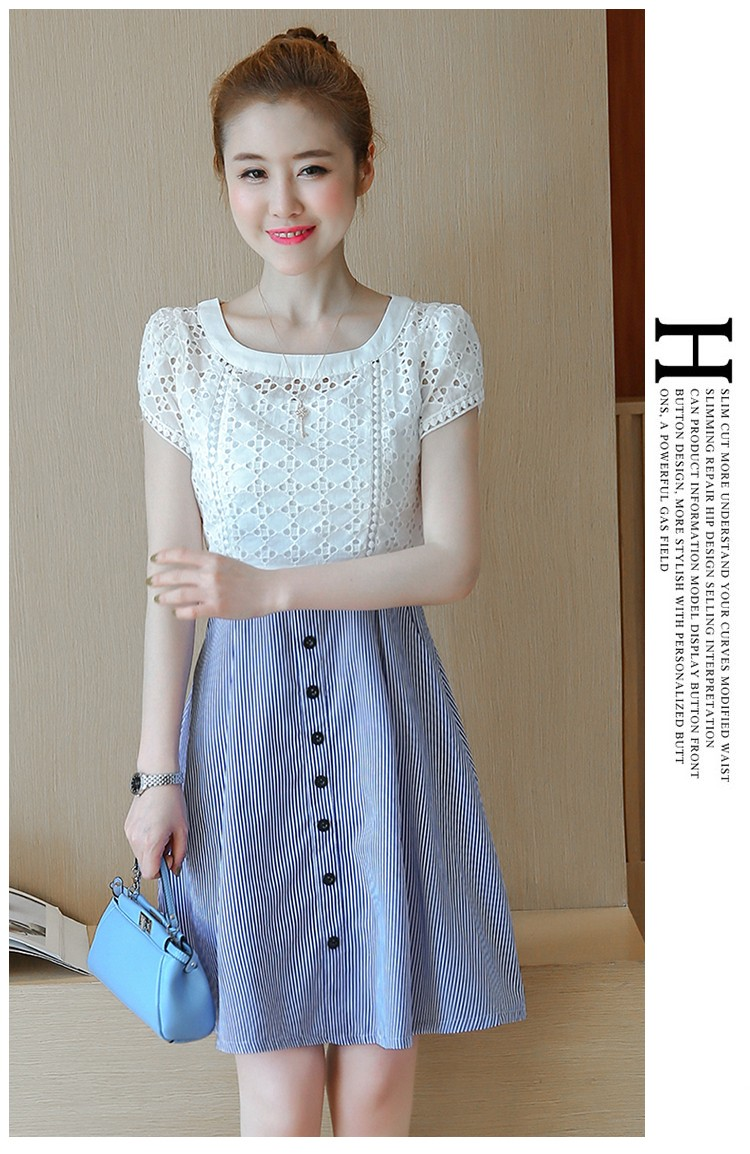 GSS6685X 2pcs-Dress*
