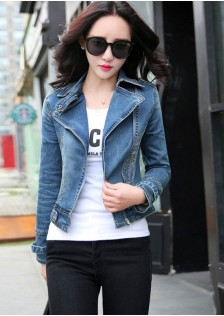 GSS978 Jacket blue $17.58 50XXXX7764077-BT1LV122-B