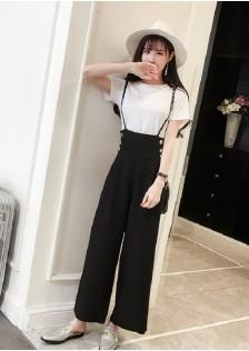 GSS8117 Top+Pants khaki,black $18.69 55XXXX7755441-NU6LV639-C