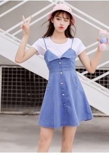 GSS125 2pcs-Dress blue $18.69 55XXXX8341253-SD4LV453-D