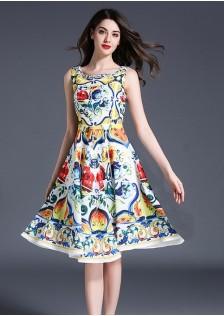 GSS5161X Dress*