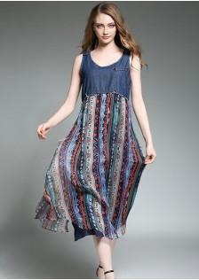 GSS5136X Dress *