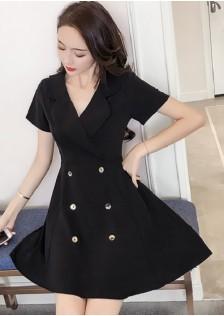GSS892 Dress black $16.46 45XXXX7750577-LA1LV160-A1