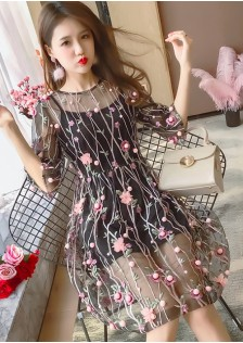 GSS169X 2pcs-Dress *