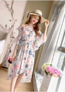 GSS187 Dress red,white,pink $18.91 56XXXX8388085-NU7LV713-A