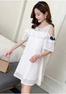 GSS6858 Dress white $16.46 45XXXX7756468-TA2LV2120-A