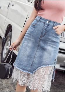 GSS7399 Skirt blue $14.46 36XXXX8071195-BA4LV416