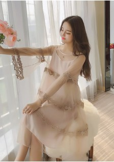 GSS7383X 2pcs-Dress *