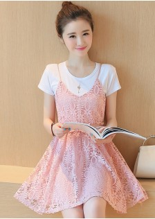 GSS9831X 2pcs-Dress *