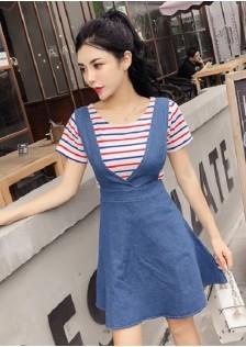 GSS8335 Skirt blue $14.42 34XXXX7894598-LA3LVE318-A
