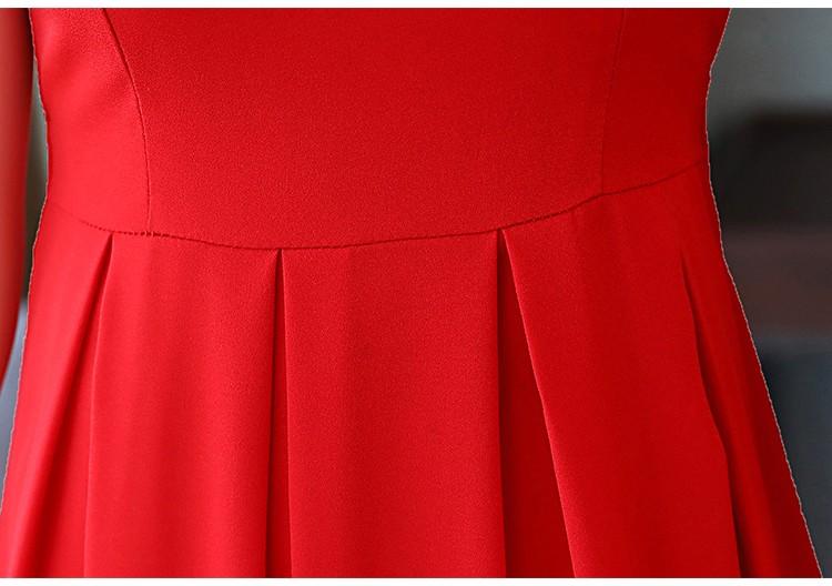 GSS1899 Dress red $15.75 40XXXX7973209-LA2LVB33-G