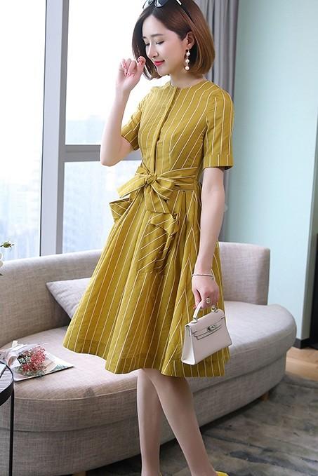 GSS8070 Dress blue,yellow $18.64 53XXXX8303036-LA2LVB12-D