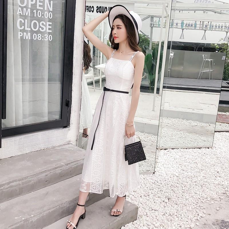 GSS9127 Dress white $20.64 62XXXX8462557-SD2LV264-C