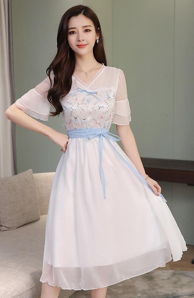 GSS9625X Dress *