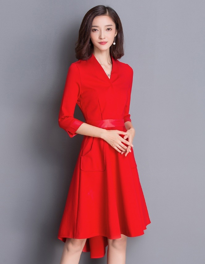 GSS8773X Dress *