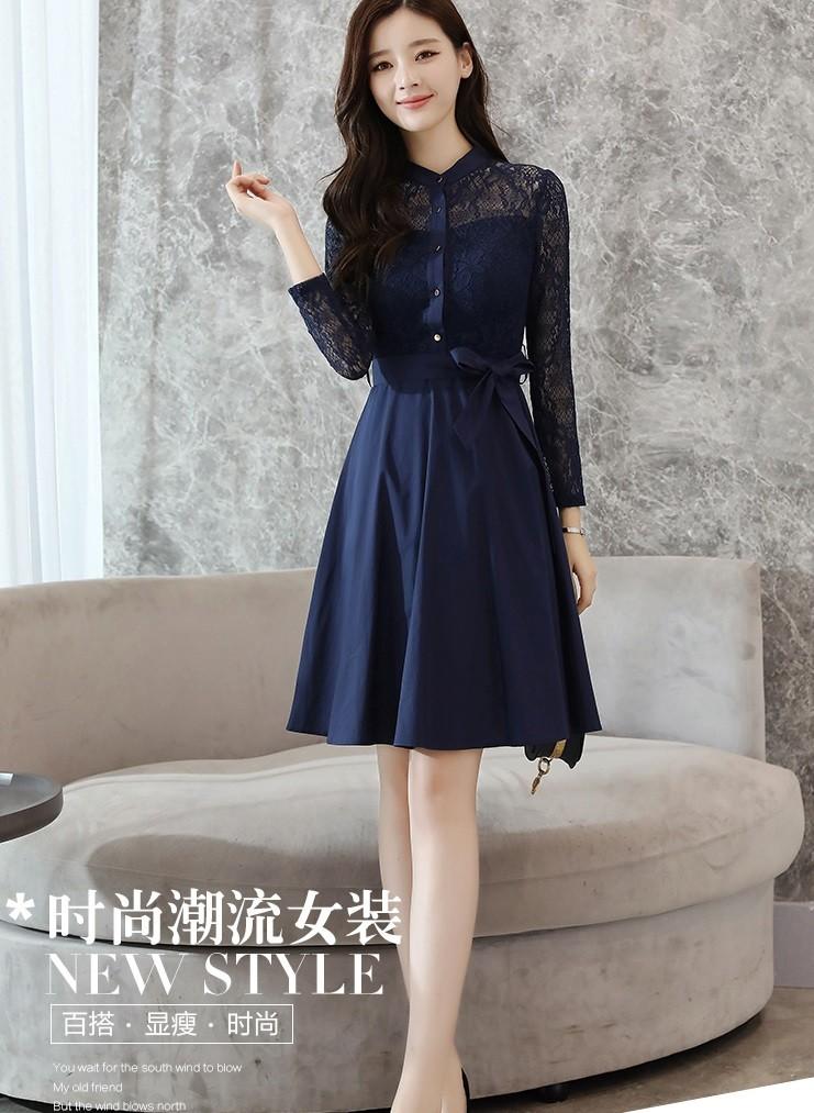 GSS9551 Dress navy $17.98 50XXXX6046898-BA3LV325