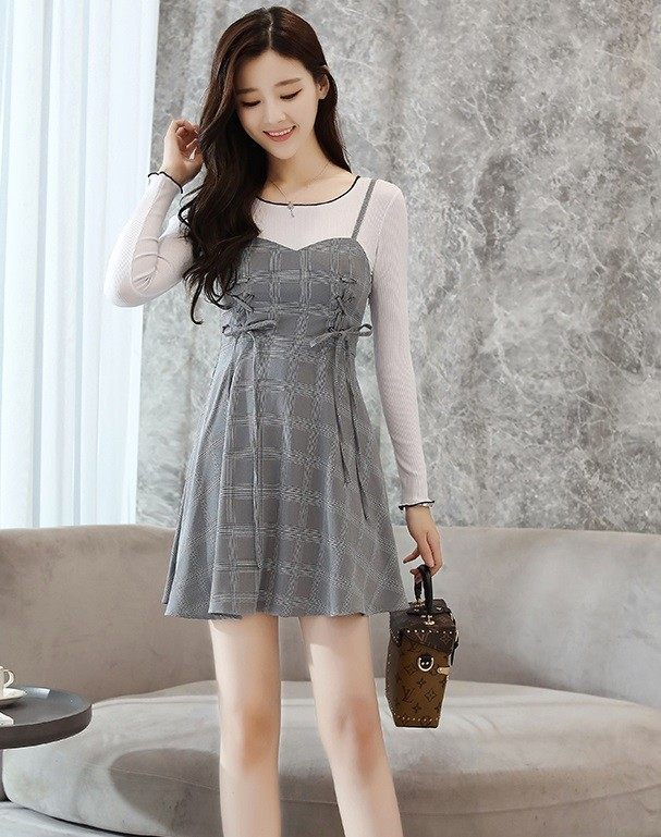 GSS9554 2pcs-Dress $15.75 40XXXX6046914-BA3LV325