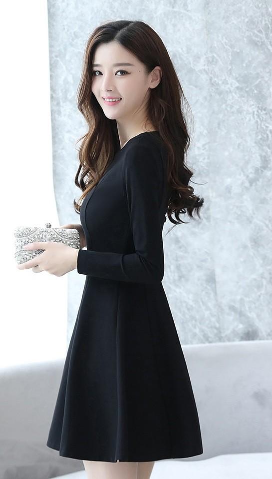 GSS9582 Dress red,black $15.75 40XXXX6322302-BA3LV325