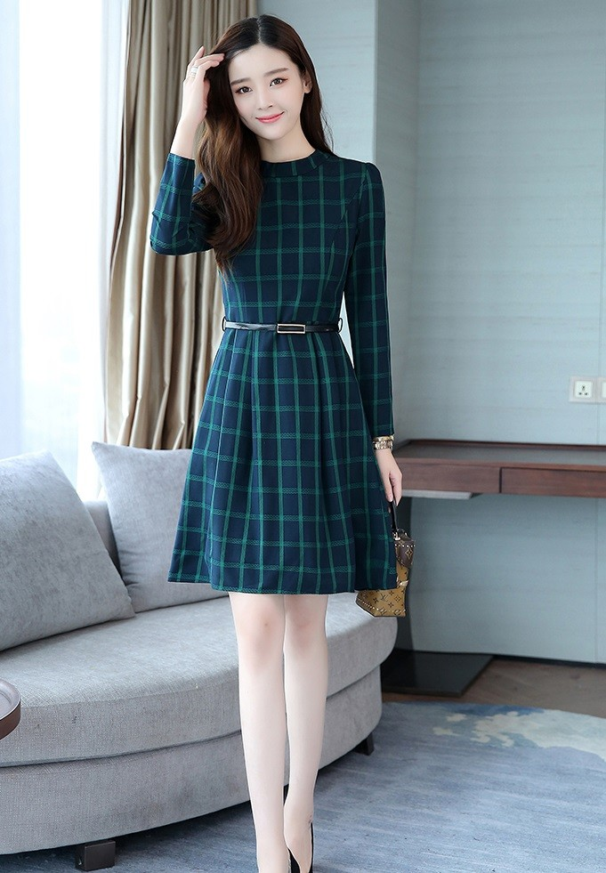 GSS9593 Dress green,red $17.98 50XXXX6485570-BA3LV325