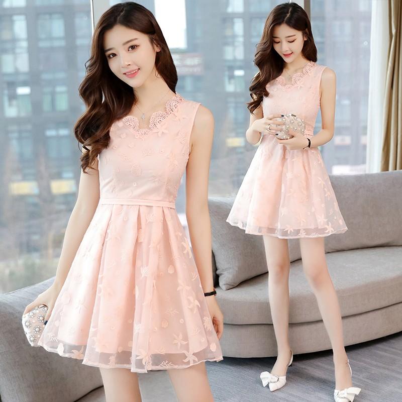 GSS9603 Dress pink $17.98 50XXXX7463998-BA3LV325