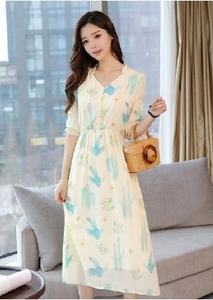 GSS9608X Dress *
