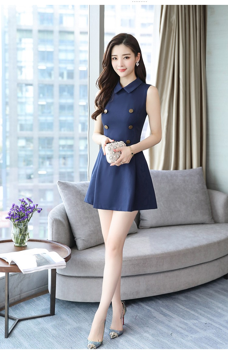 GSS9623 Dress navy $15.75 40XXXX7912432-BA3LV325
