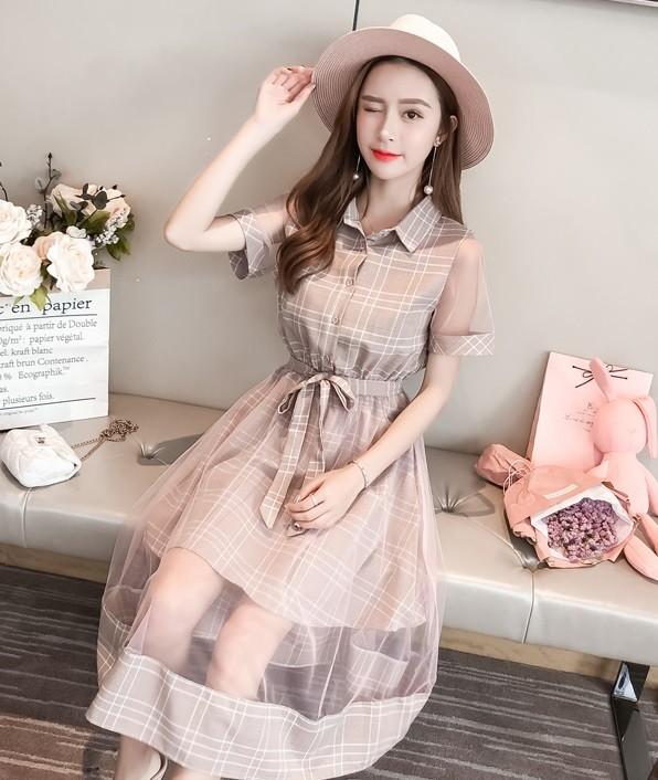 GSS901X Dress *
