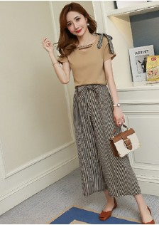 GSS5352X Top+Pants *