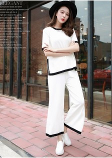 GSS6306X Top+Pants *