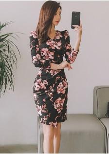 GSS7733X Dress *