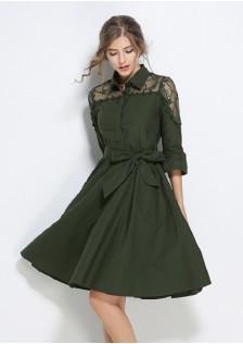 GSS3013X Dress *