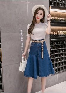GSS586X Skirt *