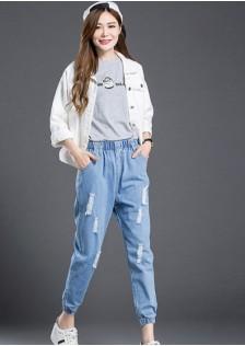 GSS9698X Pants*