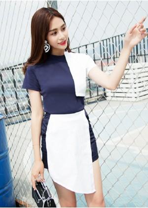 GSS9015X Top+Skirt *