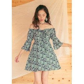GSS8058X Dress *