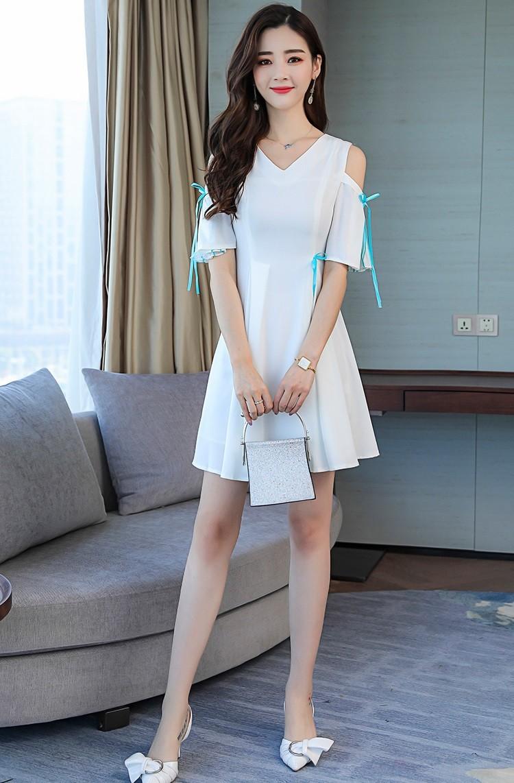 GSS9046 Dress white $17.15 45XXXX8173616-LA1LVE13-E