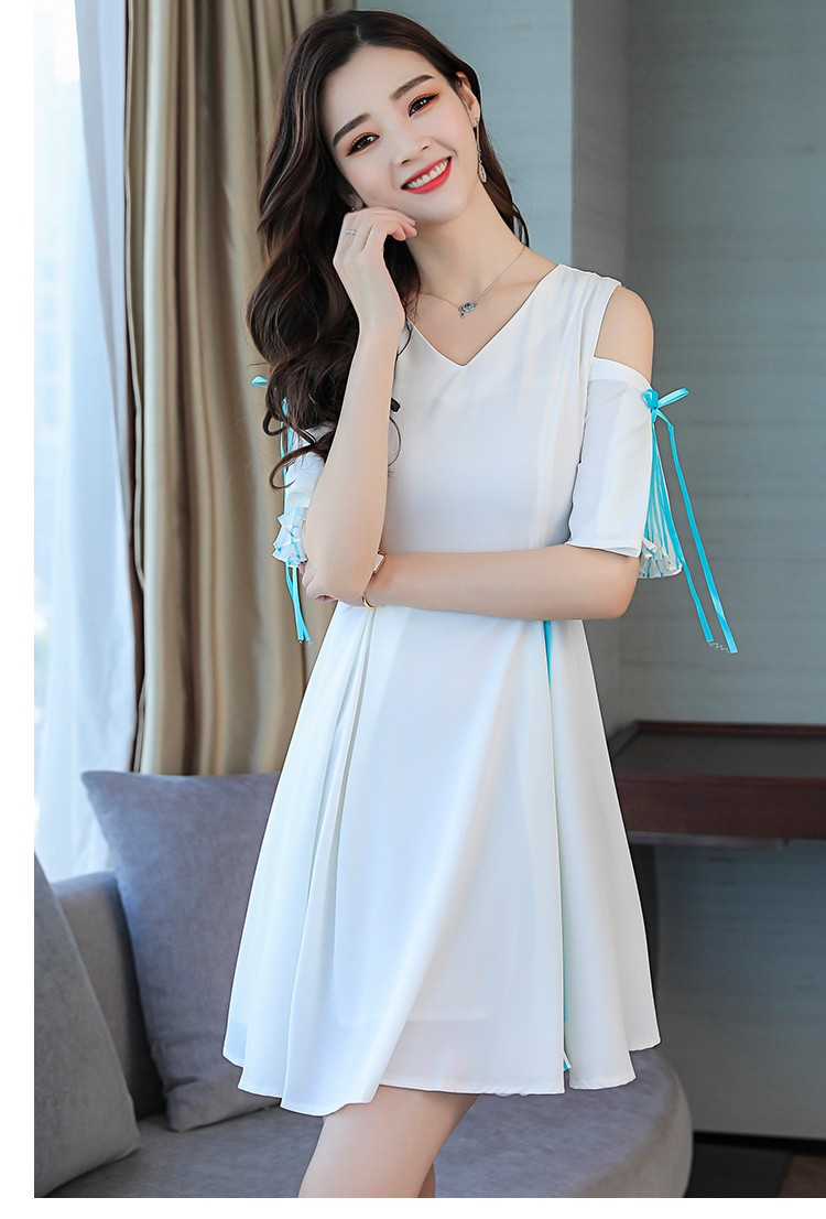 GSS9046 Dress white $17.15 45XXXX8173616-LA1LVE13-E