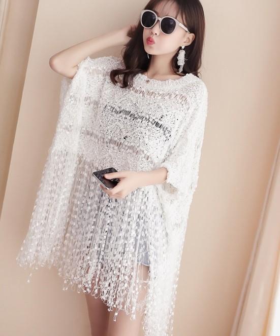 GSS025 Blouse white $15.20 36XXXX8175771-EX1LVA007-G