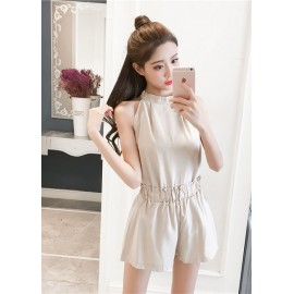 GSS5835X Top+Shorts *