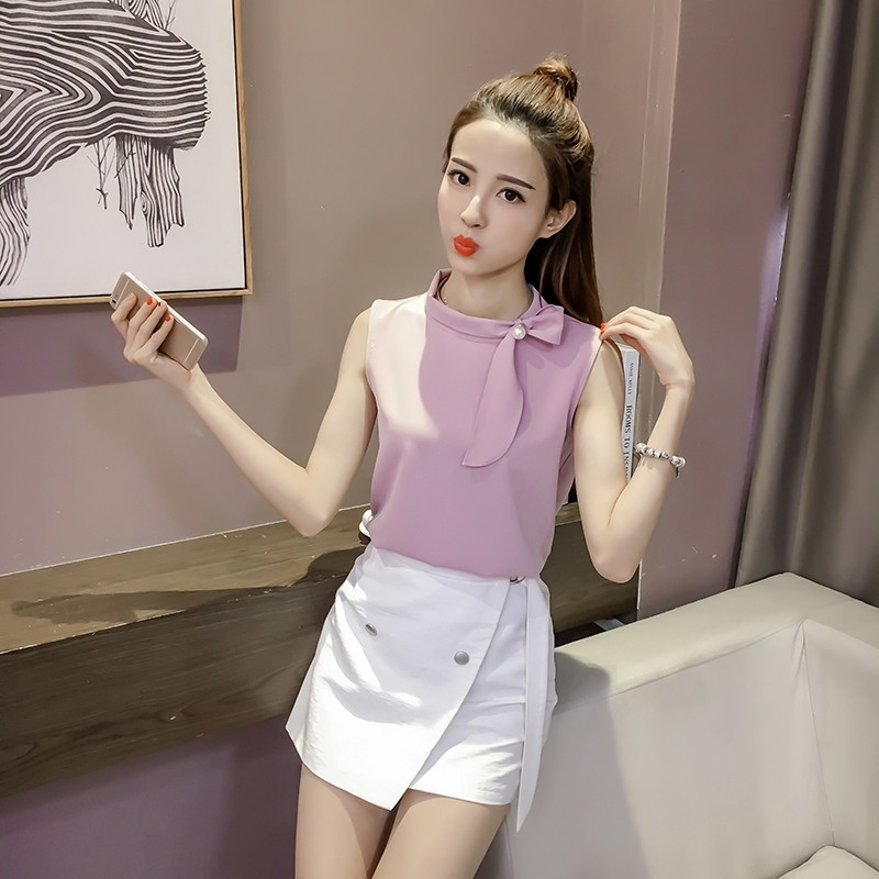 GSS878 Blouse pink,white,yellow $13.67 29XXXX8583113-SD3LV355-B