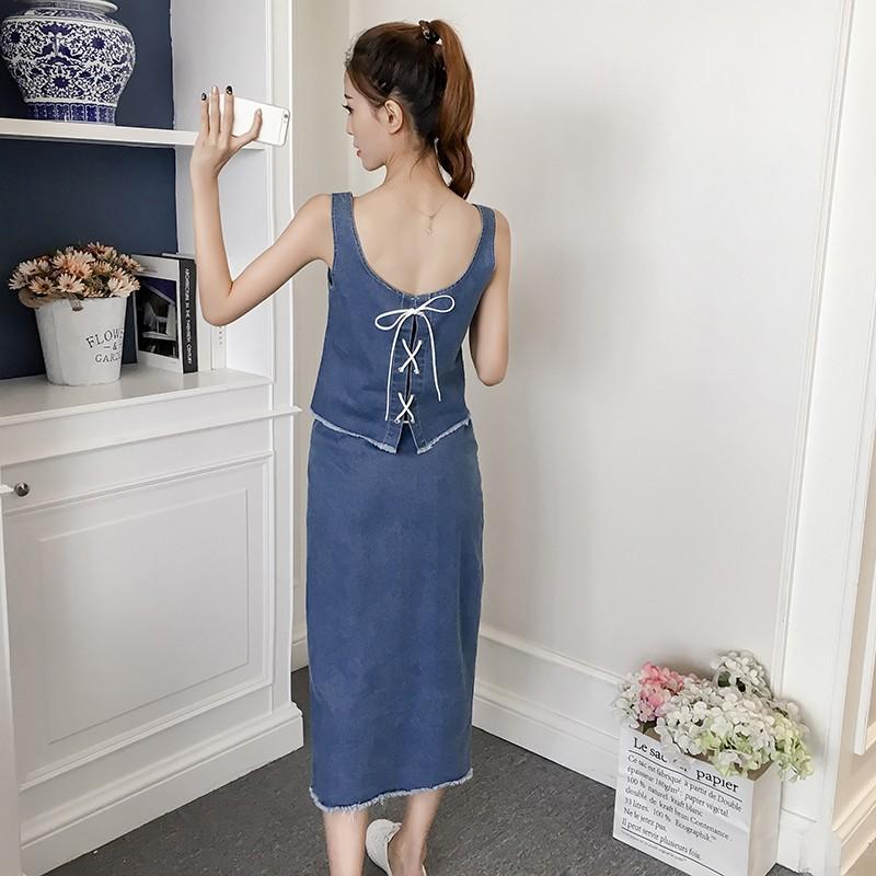GSS9927 Top+Skirt $17.80 48XXXX8969223-BY2LVB2019-A